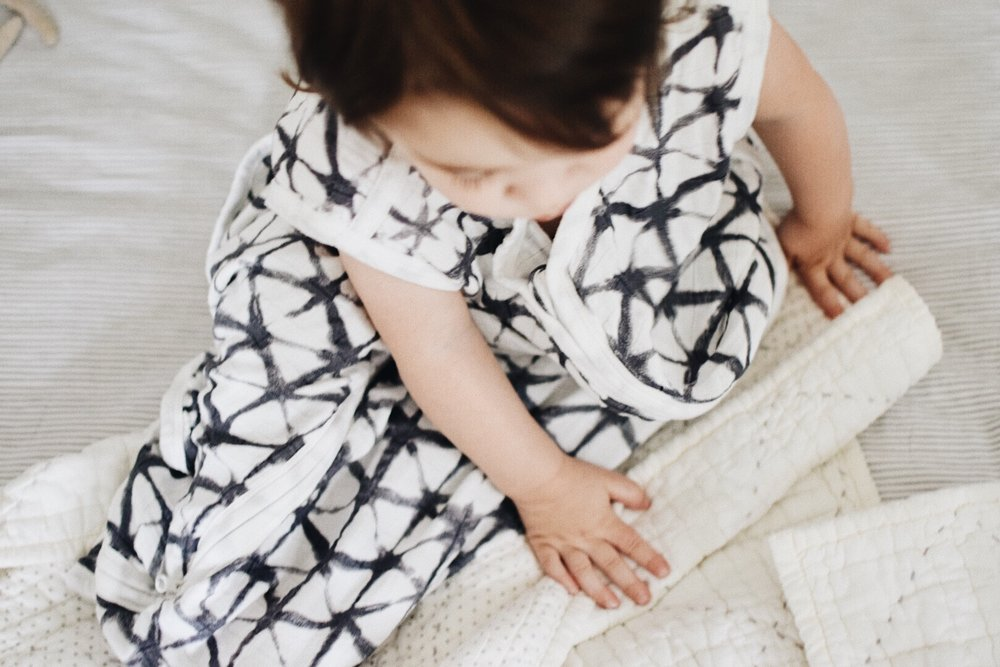 This post was shared in partnership with aden + anais. All opinions are my own.