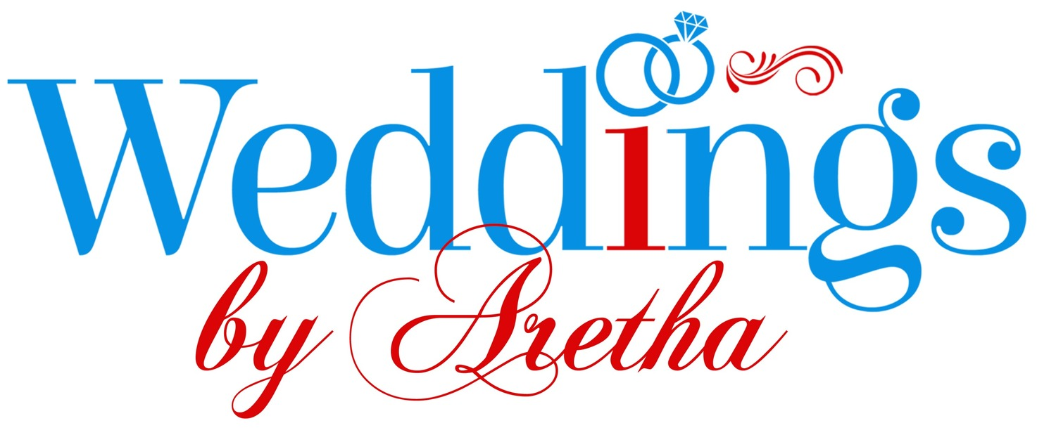 Weddings By Aretha | Wedding Officiant and Marriage Celebrant | New Jersey | New York | Philadelphia
