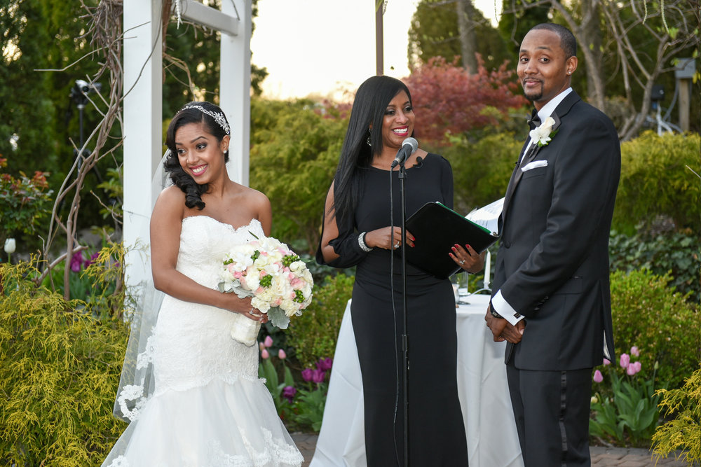 Kim & Shane's Wedding – Woodbury, NY