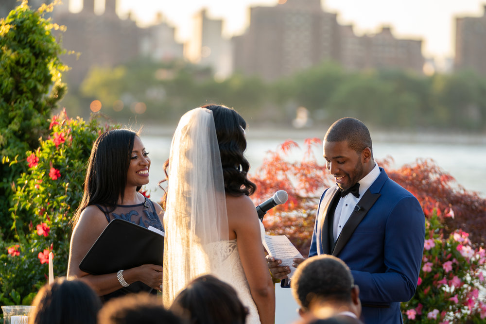 Aretha Gaskin | Weddings By Aretha