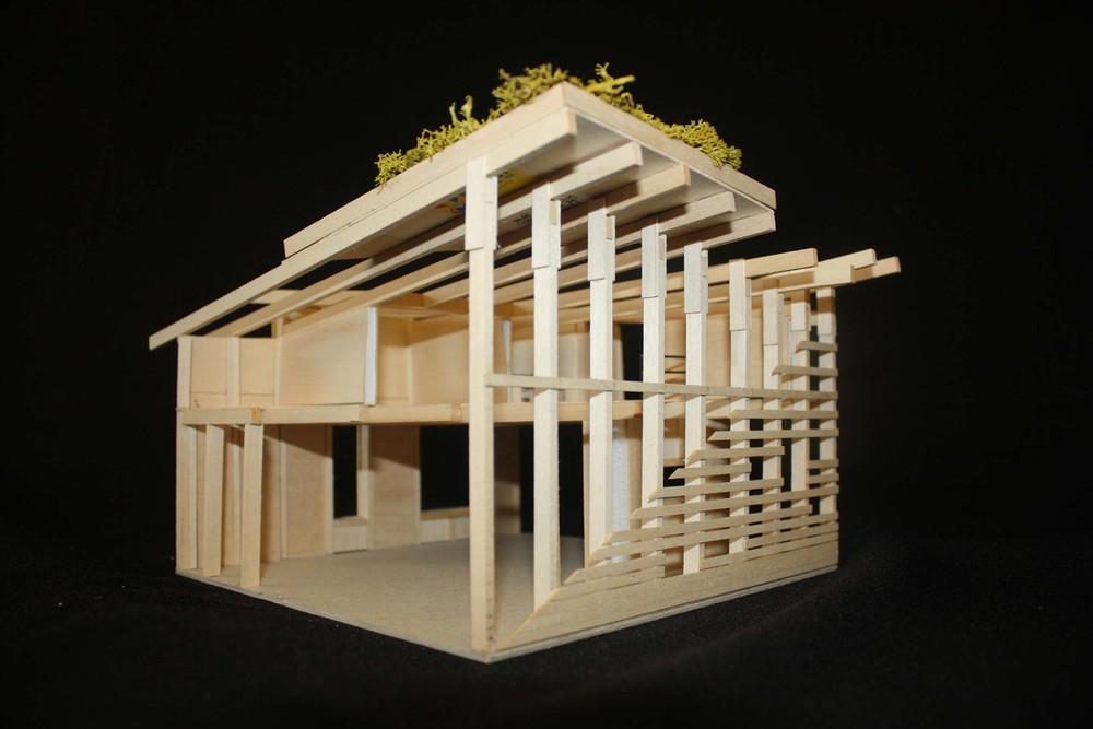 Construction Model