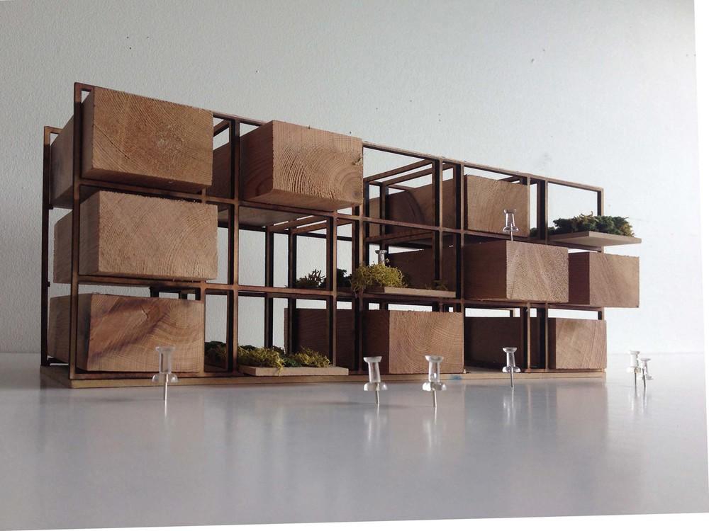 Housing Unit Model