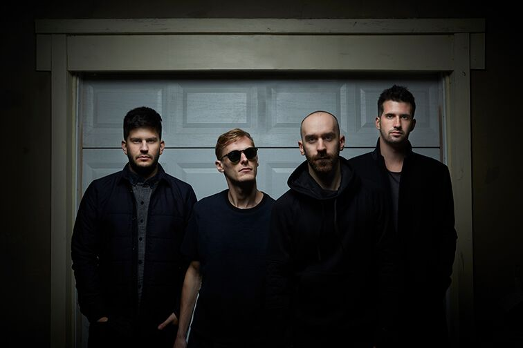 The More You Know: X Ambassadors & Tribe Society
