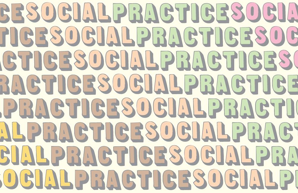 Social Practice Socials