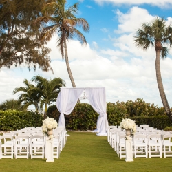 Haley & Don: Casa Ybel Resort