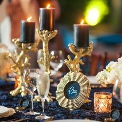 Styled Shoot: Hyatt Regency Coconut Point (Bonita Springs, Florida)
