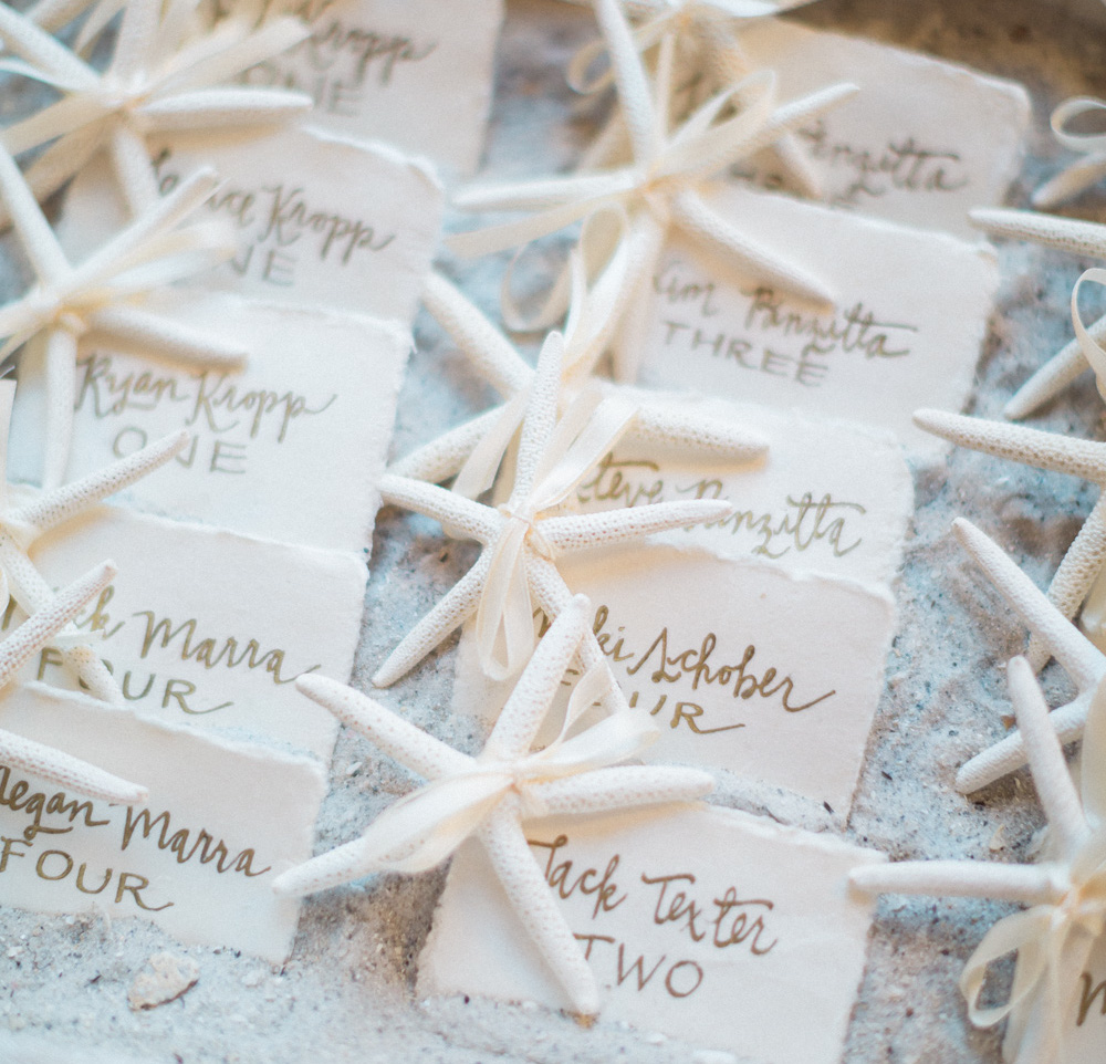 Kristin & Kyle: Casa Ybel Wedding (Sanibel Island, Florida)