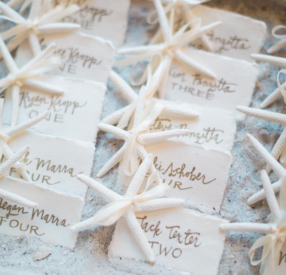 Kristin & Kyle: Casa Ybel Wedding
