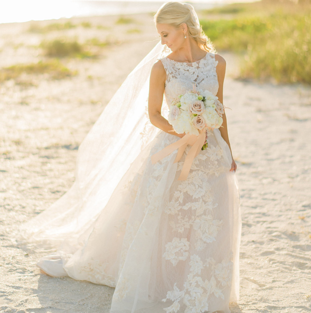 Heather & Jim: Casa Ybel Resort (Sanibel, Florida)