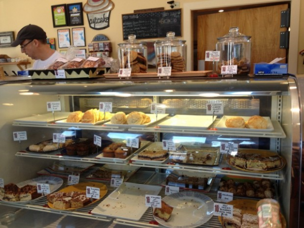 Walk Eat Nashville food tours partners with Sweet 16th Bakery.