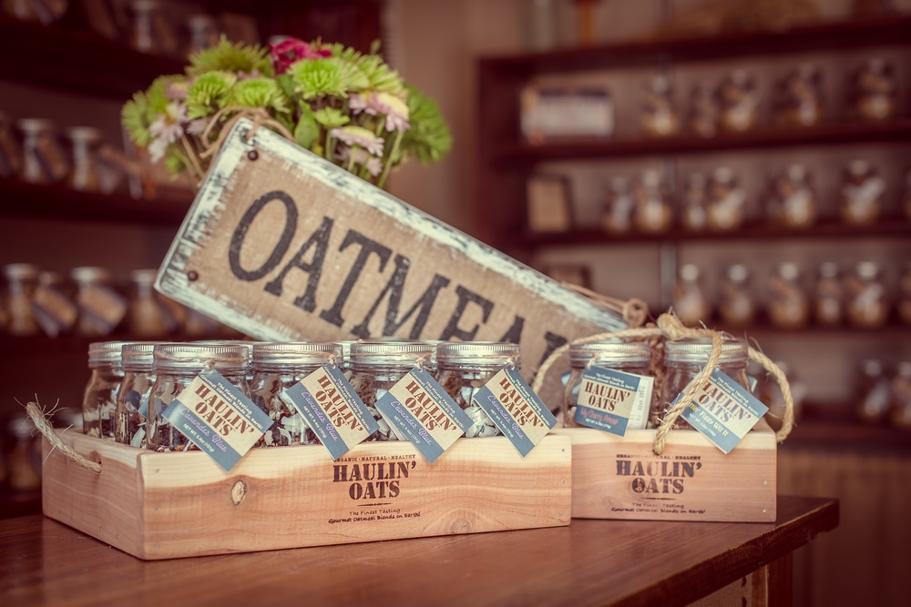 Walk Eat Nashville food tours partner with Haulin' Oats