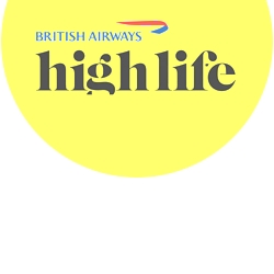 British Airways High Life