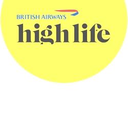 British Airways High Life