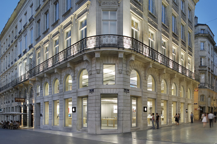 Apple Store - Bordeaux, France