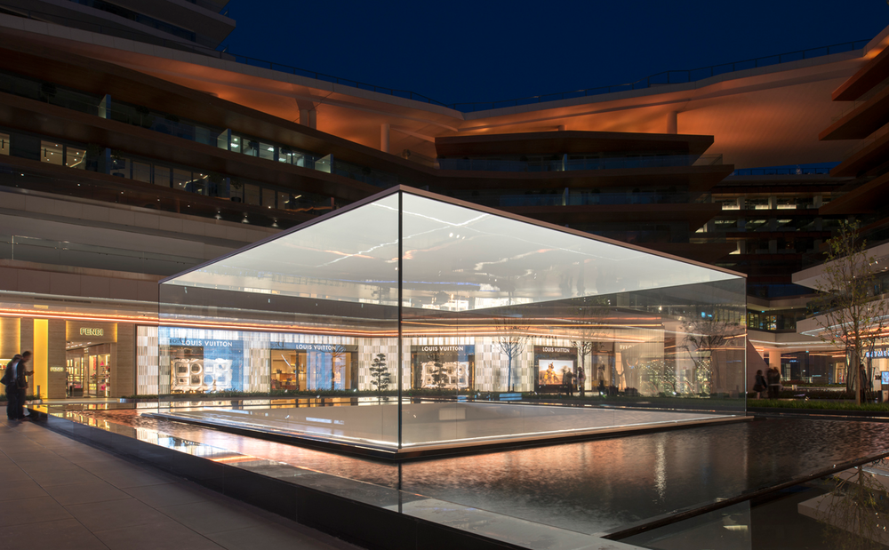 Apple Store - Zorlu Center, Istanbul, Turkey