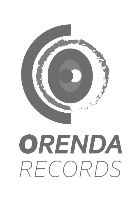 Orenda Records Logo Design