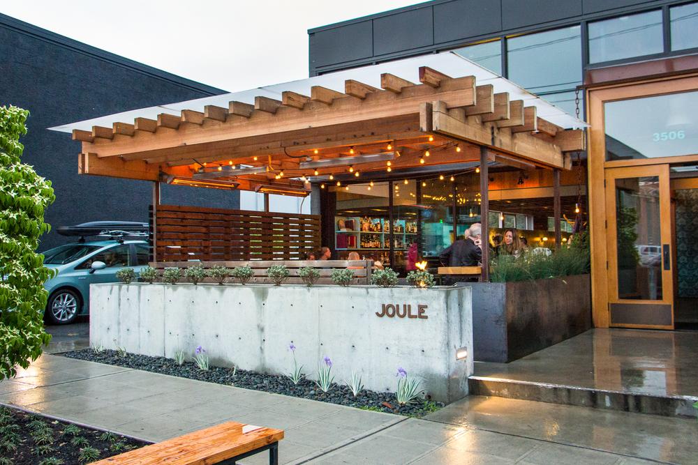 Joule, Seatle WA