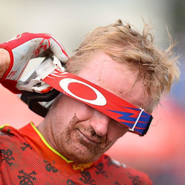 #TBT @kirkgibbs Vision @mxnationals #mxn #motorcross #dirt #racing #toomuchfun @ktm.australia @oakley #BNW www.jeffcrowphoto.com
