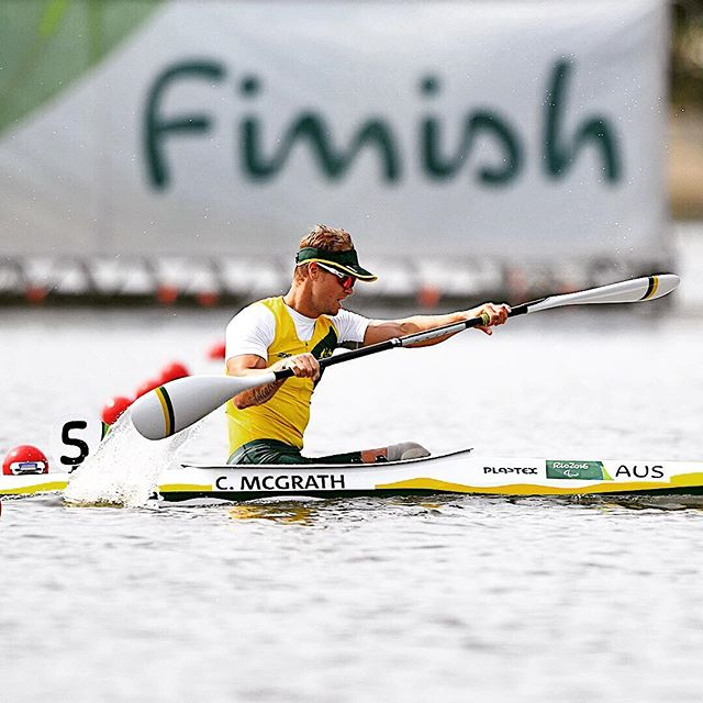 #fairdinkumfriday this week Curtis McGrath was crowned Sportsman of the Year at the World Paddle Awards. The most outstanding athlete and the first for a Paralympic athlete. Congrats mate! 🙏🏻💪🏻 @curtmcgrath @auscanoe @adaptables_paracanoe @ausparalympics #worldsbest #canoe #apc #parasport #ability @worldpaddleawards @world.paddle.association #BNW #gold www.jeffcrowphoto.com