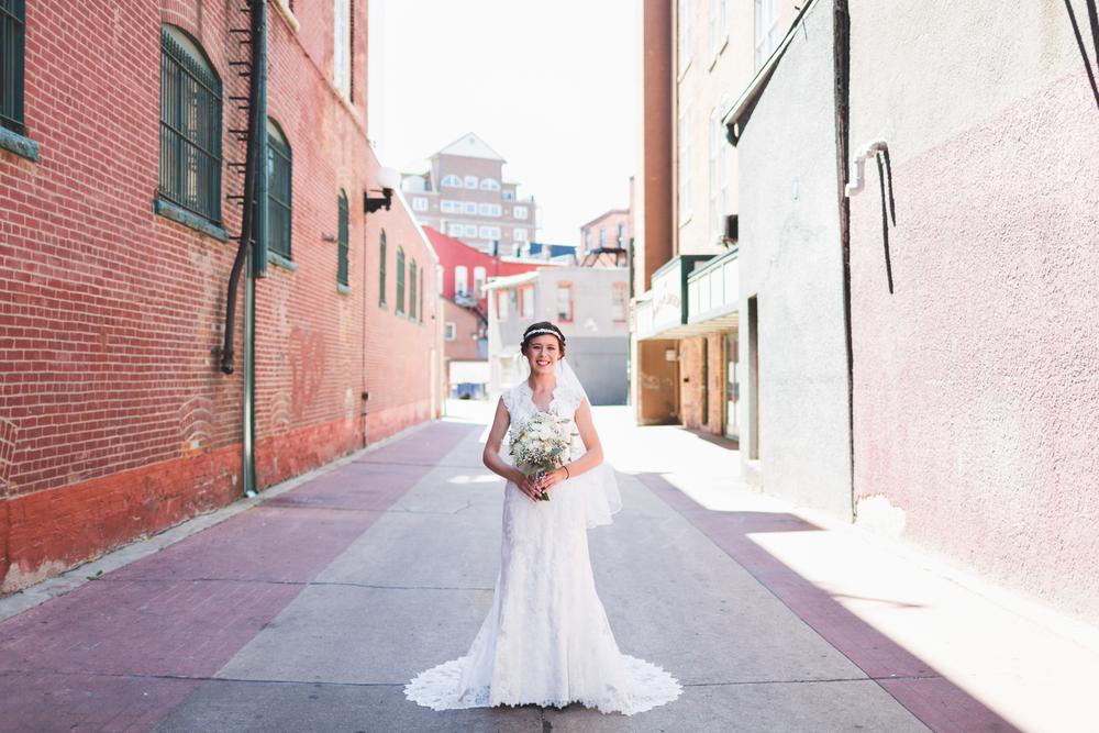 ALEX + JESSIE |  LACROSSE, WI  WEDDING