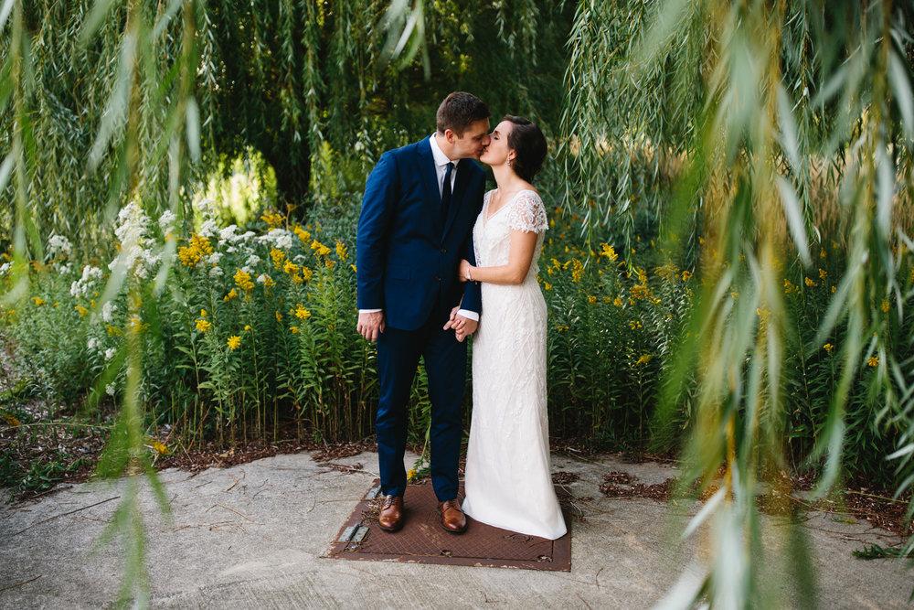 KIP + ALYSON | MILWAUKEE, WI WEDDING