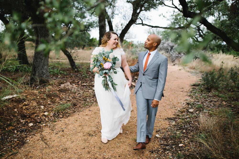 CAM + JENNA | DRIPPING SPRINGS, TX WEDDING