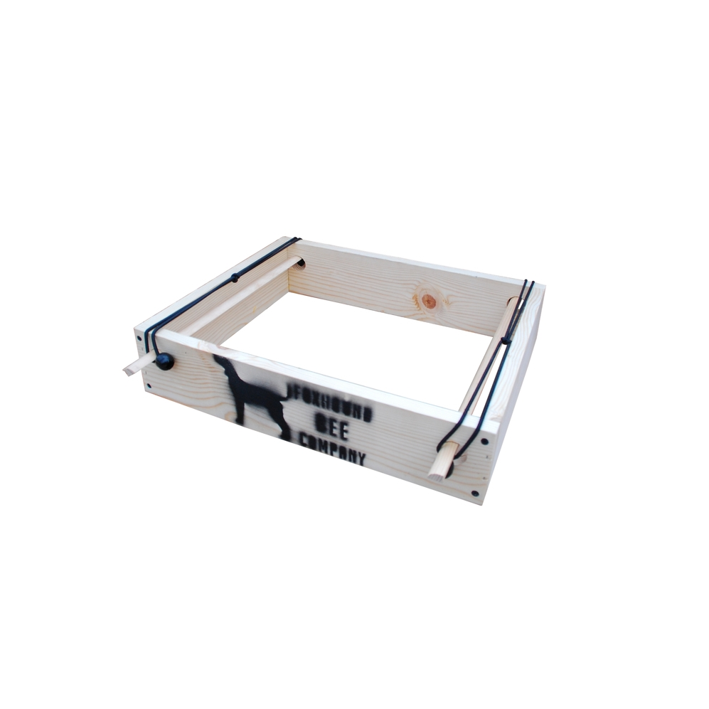 Frame Assembly Tool — Foxhound Bee Company