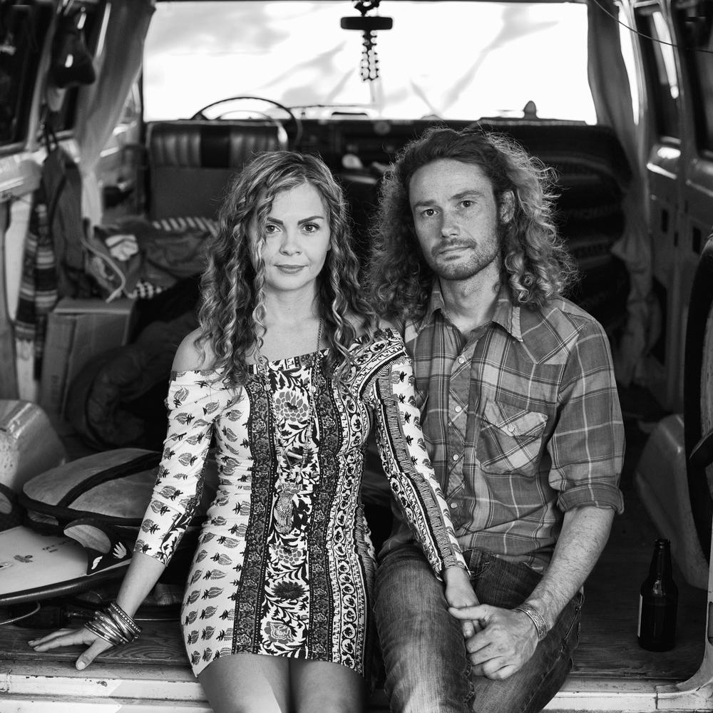 Natalie & Wainwright