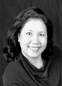 Elena Buensalido Mangahas Chair of the Board Co-Chair, Little Manila Foundation