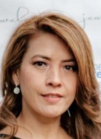 Gizelle Covarrubias Robinson Vice President, Communications IT Managing Director,Charles Schwab