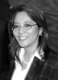 Bambi Lorica, M.D., FAAP Chair, Strategic Alliances