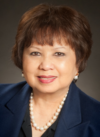 Alicia Fortaleza Vice President, Membership President,Philippine Nurses Association of Northern California, Inc.