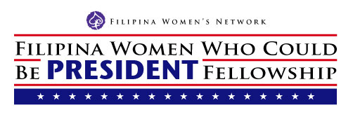 Filipina Women Who Could Be President