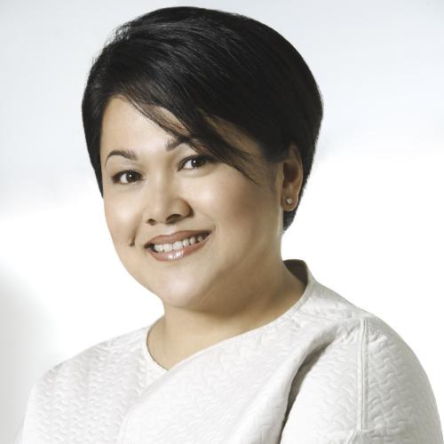 Cathy Chon