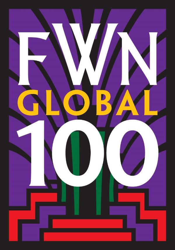 FWN Global 100 Logo