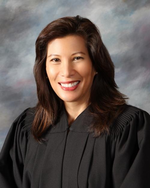California Chief Justice Tani Cantil Gorre Sakauye, U.S. FWN100™ '07