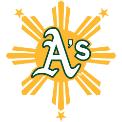 Oakland A's Filipino Heritage NIght