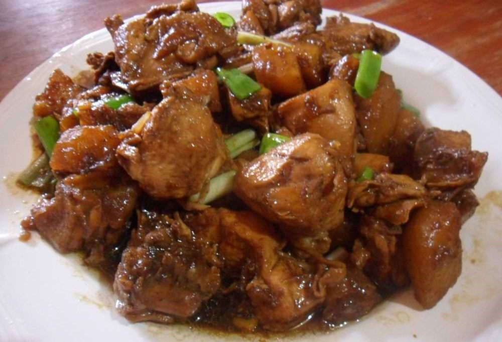 Pinay lifestyle adobo philippine national dish recipe and history photo credit lancejulianwordpress forumfinder Image collections