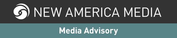New America Media Banner