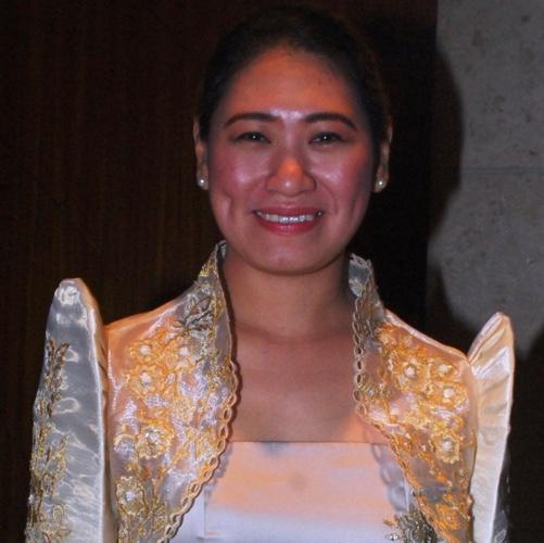 Sarah Songalia