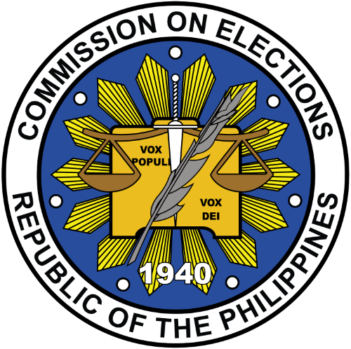 COMELEC Logo