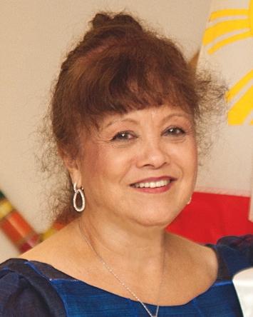 Ernestina de los Santos-Mac