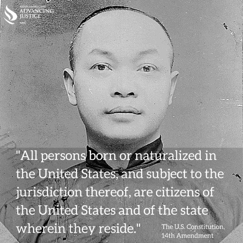Image and article courtesy of Asian Americans Advancing Justice.