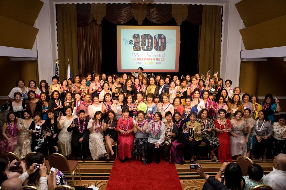 FWN 100 Awards- BH