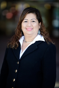 Maria Santos Nieves Greaves  Founder & President, Surrey Hearing Care, British COlumbia, Canada