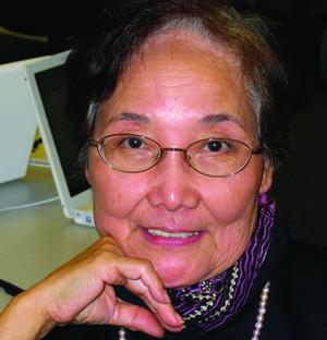 Penelope Flores