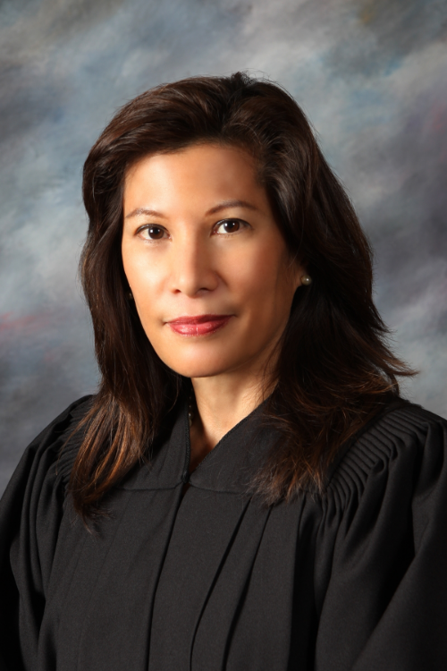 Honorable Tani G. Cantil-Sakauye