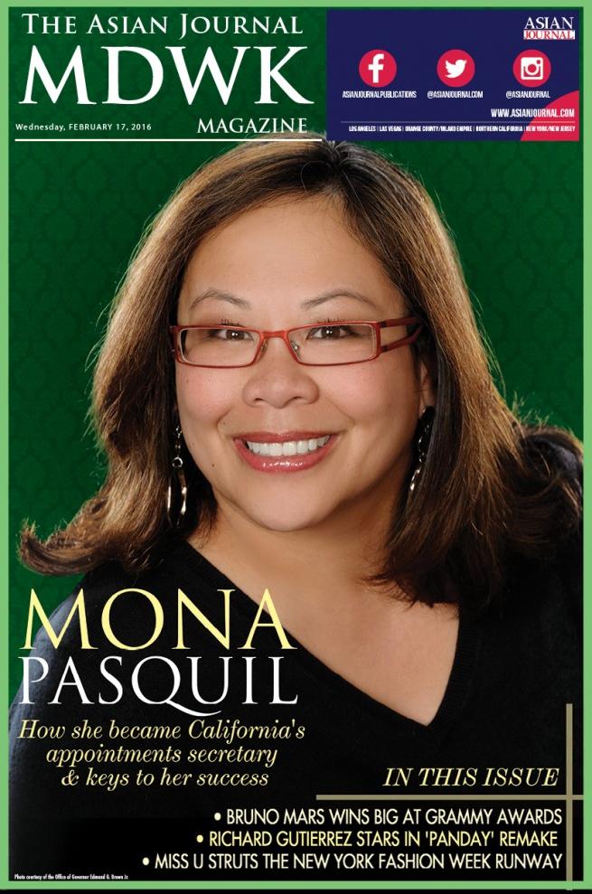 MonaPasquil