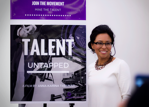 TalentUntapped