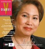 V-Diaries 2007 - Ludy Corrales